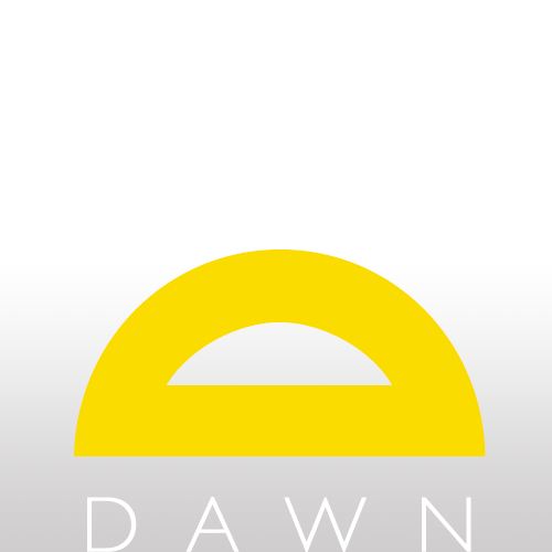 Dawn Hessel Record Sculpture - Logo